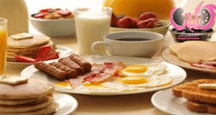 Planning A Perfect Breakfast