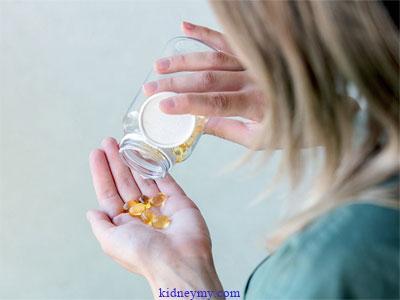 تعليمات ادوية زراعة الكلي