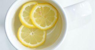 عصير الليمون لعلاج حصوات الكلى