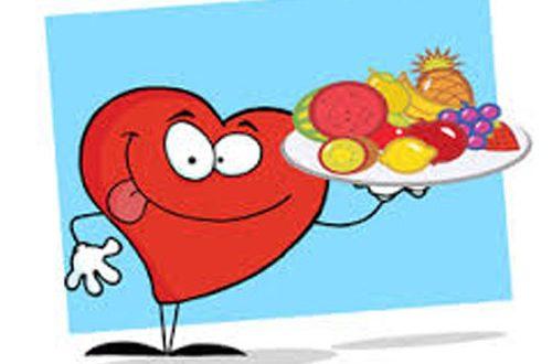 نصائح لعادات نظام غذائي صحية