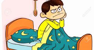 اسباب وعلاج قلة النوم لمرضي غسيل الكلى