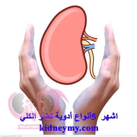 أدوية تضر الكلي اشهر 5 أنواع بعض الأدوية قد تضر الكلى وأعضاء اخري من الجسم الاستخدام الطويل