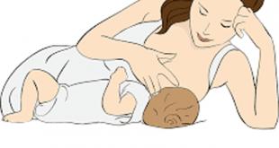 الرضاعة الطبيعية ومرضي الكلي