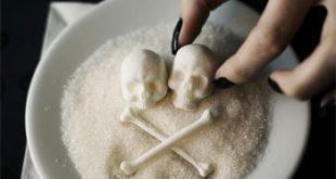 السكر عدوك