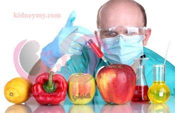مادة كيميائية وأخطر 15 مادة مضافة للطعام
