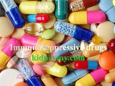 الأدوية المثبطة للمناعة وما يجب ان تعرفة