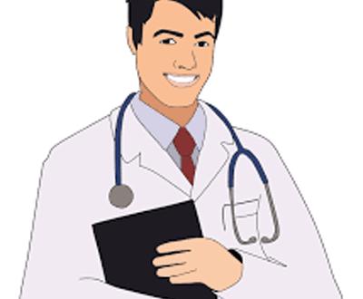 كيف يحمي الطبيب نفسة من المرض ؟