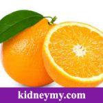 البرتقال لتنظيف الجسم من النيكوتين