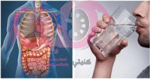 شرب الماء و5 أشياء تحدث لجسمك إذا شربت الماء لمدة 30 يومًا