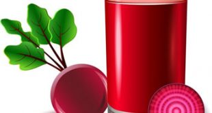 فوائد شرب عصير البنجر يوميا حائط صد من 15 مرض