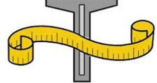 حساب كتلة الجسم BMI