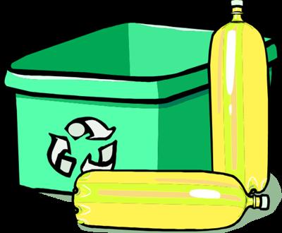 أنواع البلاستيك الآمن في حياتنا اليومية وأنت مطمئن علي صحتك