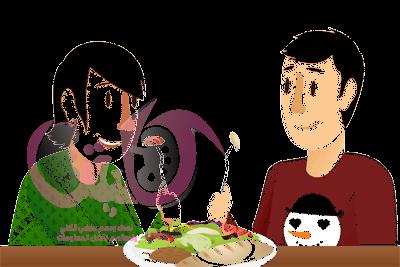 مريض الكلى ماذا يأكل ؟
