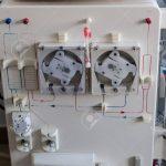 غسيل كلى جديد haemofiltration وأفضل فائق الترشيح وعالي الكفاءة