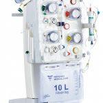 غسيل كلى جديد haemofiltration عالي الكفاءة