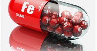 ادوية الحديد نصائح طبية عند تناولها