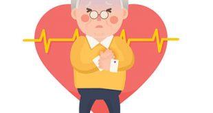 مرضي الغسيل الكلوى عرضة للأزمات القلبية