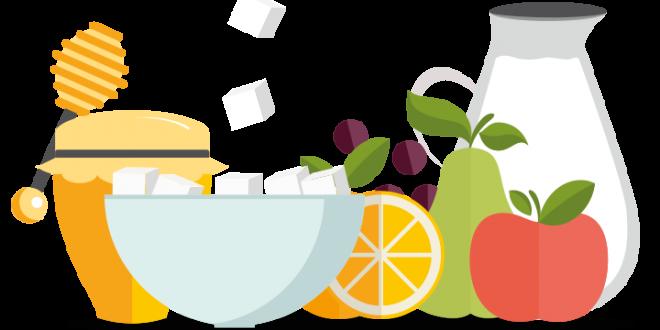 فوائد المحليات الطبيعية لمرضى السكر