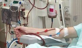 Detailed report on renal dialysis