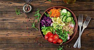 النظام الغذائي النباتي يقلل من أمراض الكلى