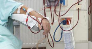 دليل التعايش مع غسيل الكلى للمرضي