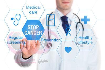الوقاية من السرطان وفحوصات الكشف المبكر عن اكثر 5 انواع سرطانية منتشرة