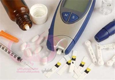 علاجات مرض السكر
