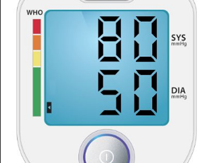 علاج انخفاض ضغط الدم من غسيل الكلى