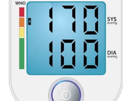 مخاطر ارتفاع ضغط الدم