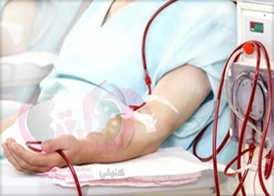 رعاية وصول الأوعية الدموية