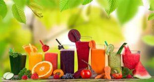 مشروبات لمرضى ارتفاع ضغط الدم
