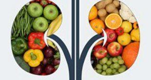 القيود الغذائية لغسيل الكلى
