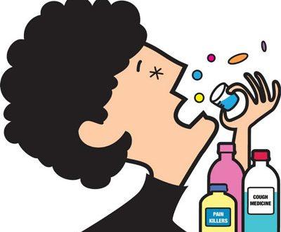 مضادات الحموضة الاثار الجانبية