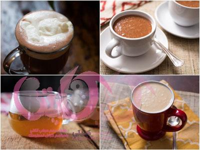 Hot drinks cause cancer