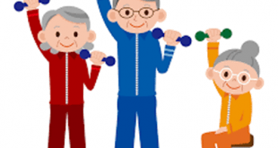 الرياضة لمرضى الكلى كبار السن