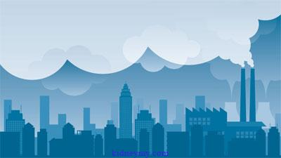 التلوث البيئي وامراض الكلي