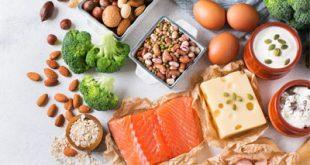 اهمية البروتين لمرضي غسيل الكلى