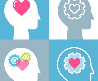 تحسين رفاهك العقلي والعاطفي
