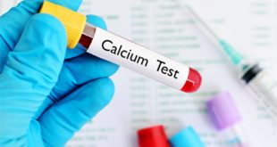 دليل الكالسيوم لمرضي الكلى المزمن