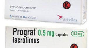 دواء بروجراف