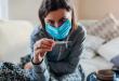 أعراض فيروس كورونا ومتي تبدا العزل المنزلي