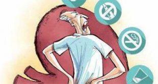 الحفاظ على وزن صحي قبل الزراعة وبعدها
